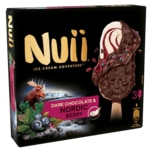 Nuii Eis Dark Chocolate & Nordic Berry 3x90ml