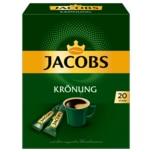 Jacobs Instantkaffe Krönung 20 Sticks, 36g