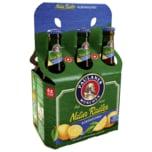 Paulaner Natur Radler alkoholfrei 6x0,33l