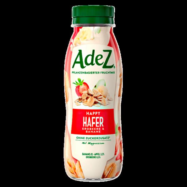 AdeZ Erdbeere & Banane 0,25l