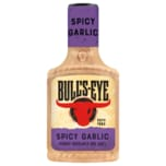 Bull's Eye Spicy Garlic BBQ Sauce 300ml