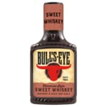 Bull's Eye Sweet Whiskey BBQ Sauce 300ml