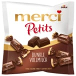 Merci Petits Dunkle Vollmilch 125g