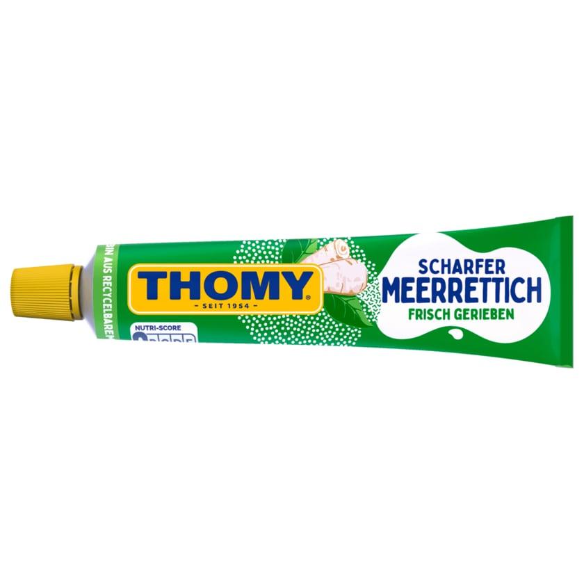 Thomy scharfer Meerrettich 95g