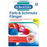 Dr. Beckmann Farb-/Schmutzfänger 22St