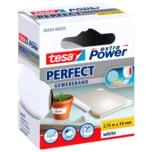 Tesa Gewebeband weiß 2,75mx38mm