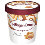 Häagen-Dazs Salted Caramel Eis 460ml