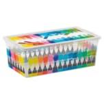 Aufbewahrungsbox Style 6l