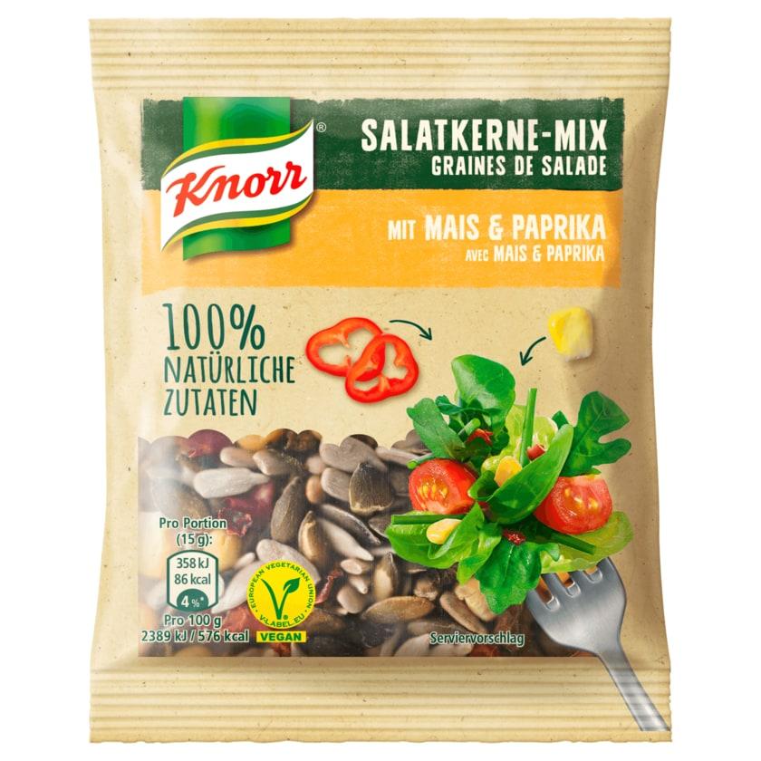Knorr Salatkerne-Mix mit Mais und Paprika 30g
