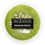 Deli Genuss Hummus Pesto 200g