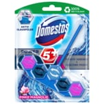Domestos WC Stein Power 5+ Pinke Magnolie 53g