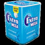 Wrigley's Extra Mega Peppermint 35 Stück