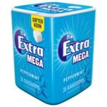 Extra Mega Peppermint Kaugummi 35 Stück