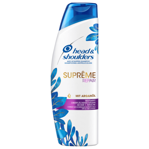 Head & Shoulders Anti-Schuppen Shampoo Suprême Repair 250ml