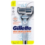 Gillette Rasierer Skinguard Sensitive 1 Stück