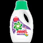Ariel Colorwaschmittel Flüssig 20WL, 1,1l
