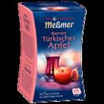 Messmer Türkischer Apfel 50g