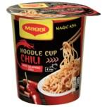 Maggi Magic Asia Noodle Cup Jalapeno Chili 63g