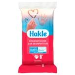 Hakle Feucht Hygienetücher 12 Stück