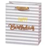 BSB Obpacher Geschenktüte Geburtstag
