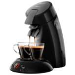 Philips Senseo Kaffeepadmaschine HD6554/68 Schwarz