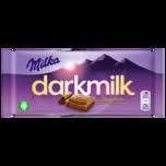 Milka Dark Alpenmilch 85g