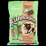 Kuhbonbon Double Choc vegan 165g