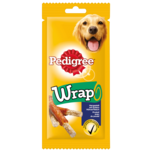 Pedigree Hundefutter Wrap