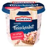 Homann herzhafter Fleischsalat 400g