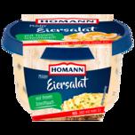 Homann Milder Eiersalat mit Schnittlauch 150g