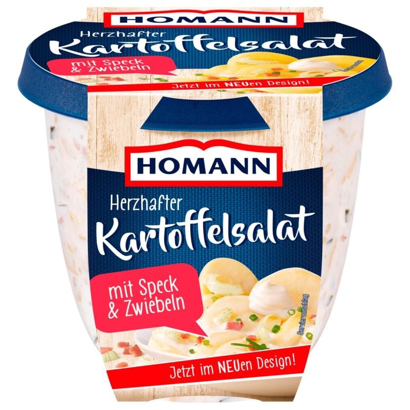 Homann herzhafter Kartoffelsalat 400g