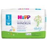 Hipp Babysanft Windeln Gr.1 Newborn 2-5 kg 24 Stück