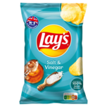 Lay's Salt & Vinegar 175g