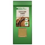 REWE Bio Ceylon-Zimt gemahlen 45g