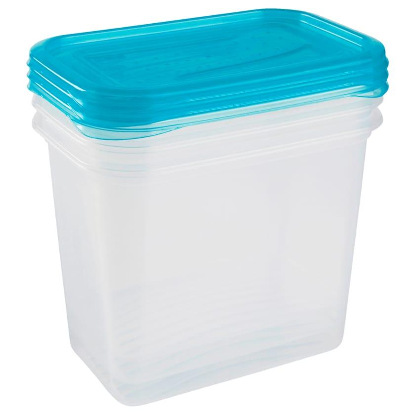 Frischhaltedose blau 1,0 L