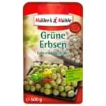 Müller's Mühle Grüne Erbsen 500g