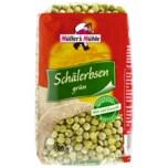 Müller's Mühle Grüne Schälerbsen 500g