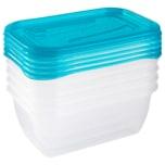 Keeper Frischhaltedose blau 0,5 L