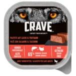Crave Lachs & Truthahn 300g