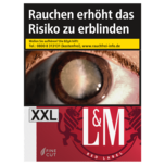L&M red label XXL 28er