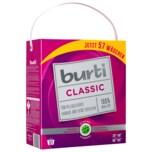 Burti classic Feinwaschmittel 4,31kg, 57 WL