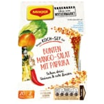 Maggi Koch-Set Mangosalat mit Paprika 154g
