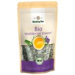 Bünting Tee Bio Mediterrane Kräuter 80g