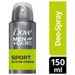 Dove Men Deo Sport 150ml