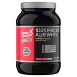 Power System Whey Protein Vanille, 600g