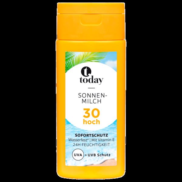 Today Sonnenmilch LSF 30 50ml