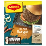 Maggi Fix für Tex-Mex Burger 26g