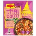Maggi Fix für Thai Curry mit Nudeln 34g
