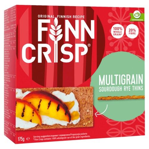 Finn Crisp Mehrkorn