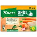 Knorr Gemüse Bouillon 7,5l